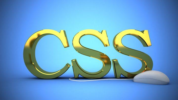 Jaki związek ma CCS ma z budowaniem strony internetowej?