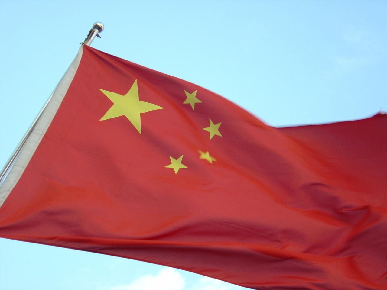 Chińskie zagrożenie